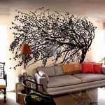 Inspirational Large Wall Decorating Ideas for Living Room
