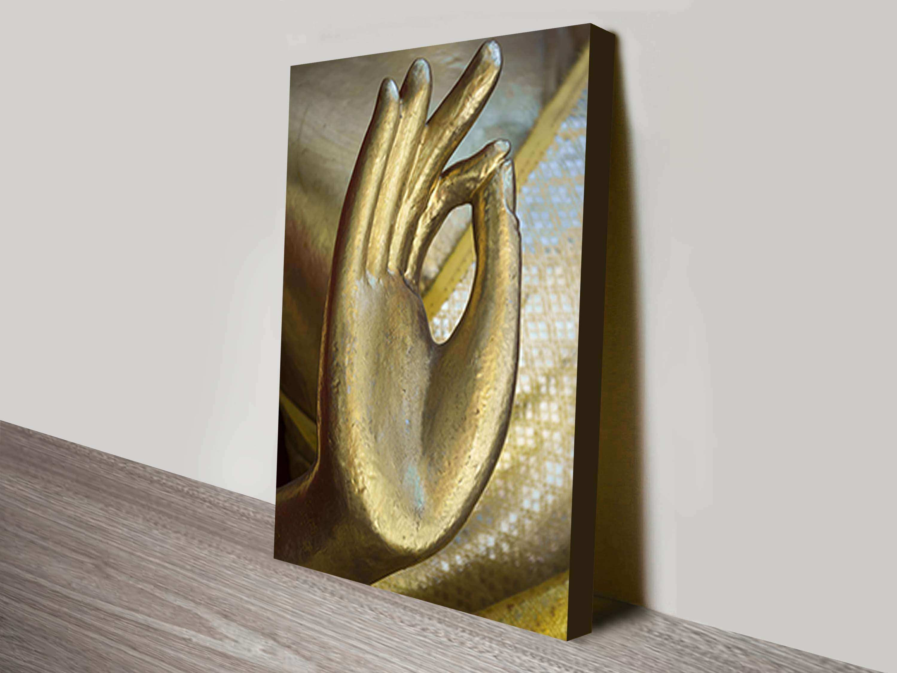 Buy Buddha Wall Art Canvas Prints & Arwork line