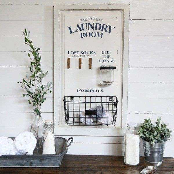 laundry room signs wall decor elegant best 25 vintage laundry rooms