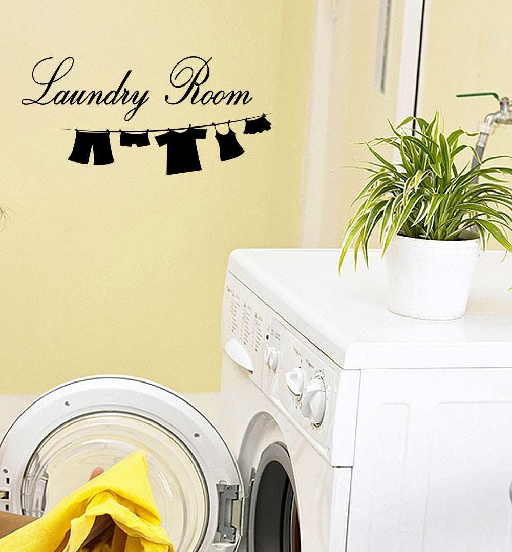 Contemporary Wall Art For Laundry Room Model - Wall Art Collections ...