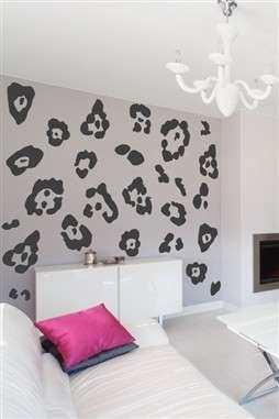 Wall Decals & Surface Stickers of our Animal Friends