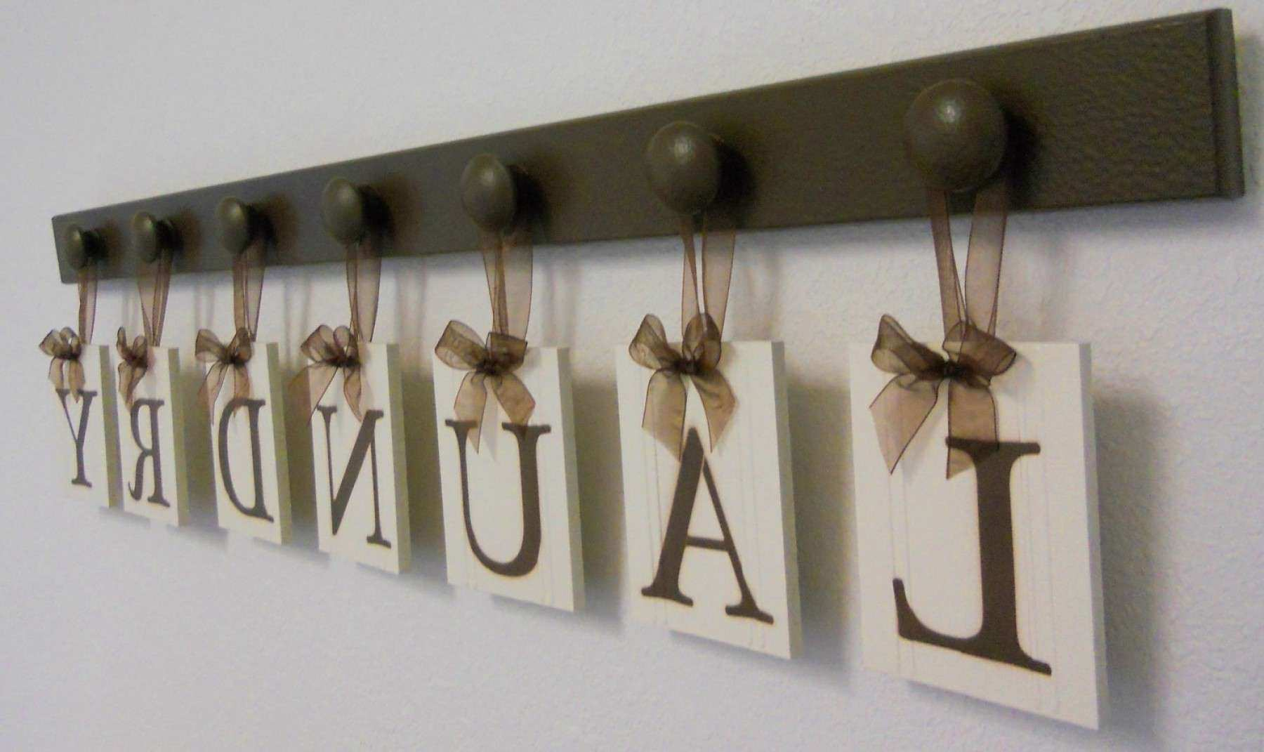 Letter Wall Decor Best Of 20 Ideas H