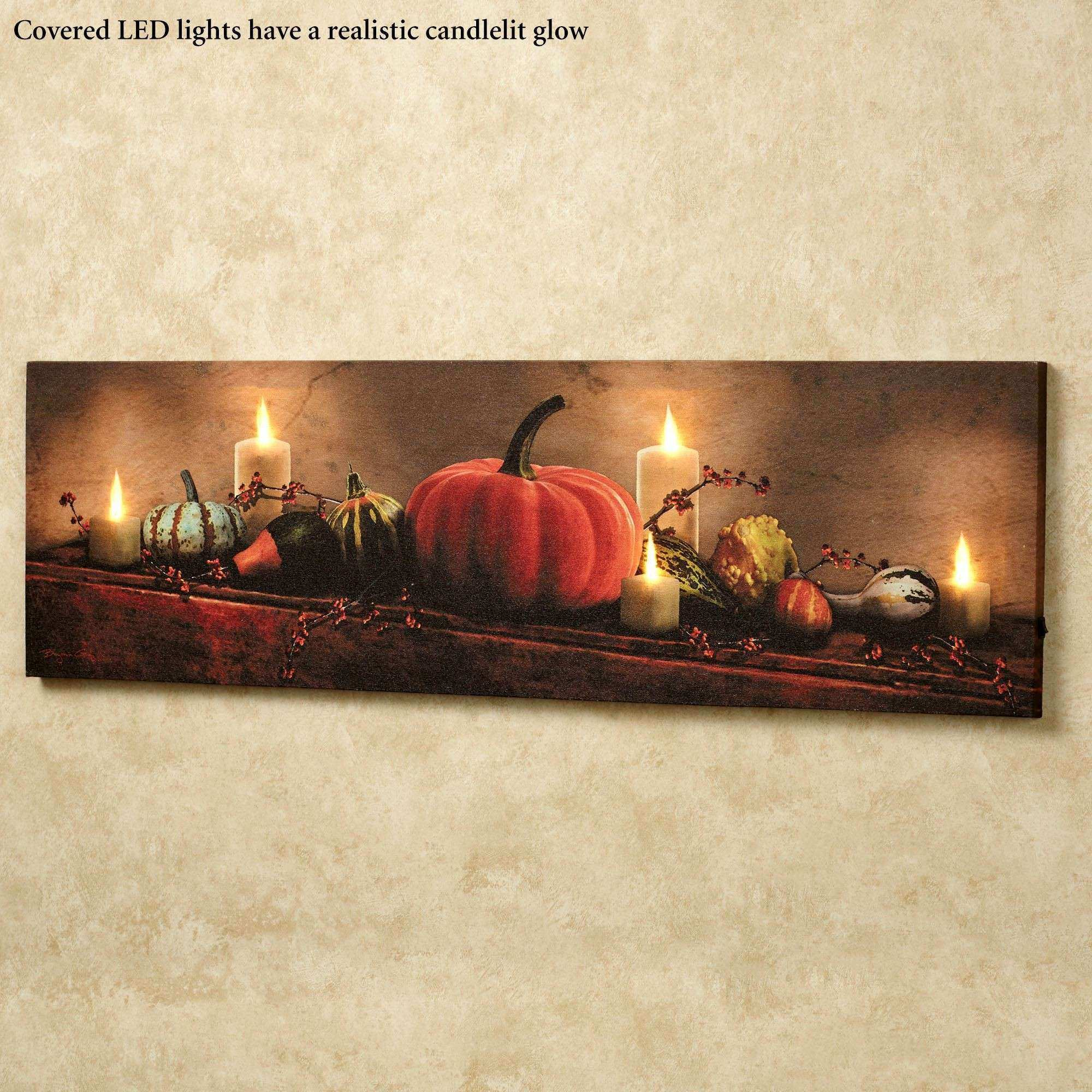 Cool 60 Lighted Canvas Wall Art Design Ideas Church In