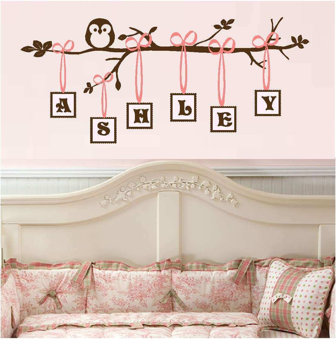 Superb Little Girl Wall Decor Inspirational Baby Girl Quotes