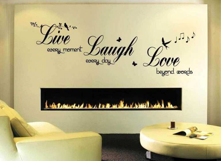 Perfect Live Love And Laugh Wall Decor Photo - Wall Art Collections ...