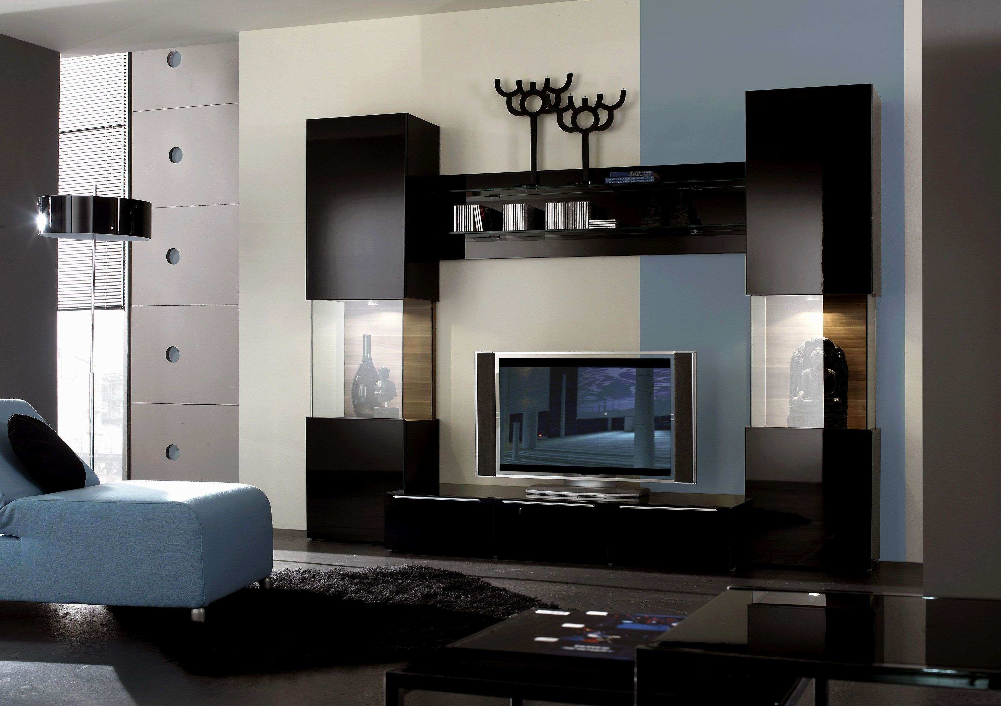Free Download Image New Living Room Decorating Ideas Tv Wall ...