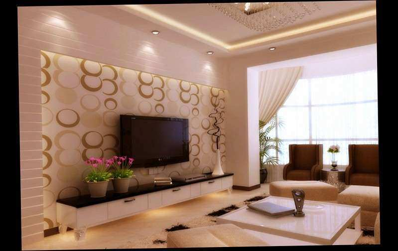 Living Room Large Wall Decorating Ideas New Wall Decoration Ideas ...