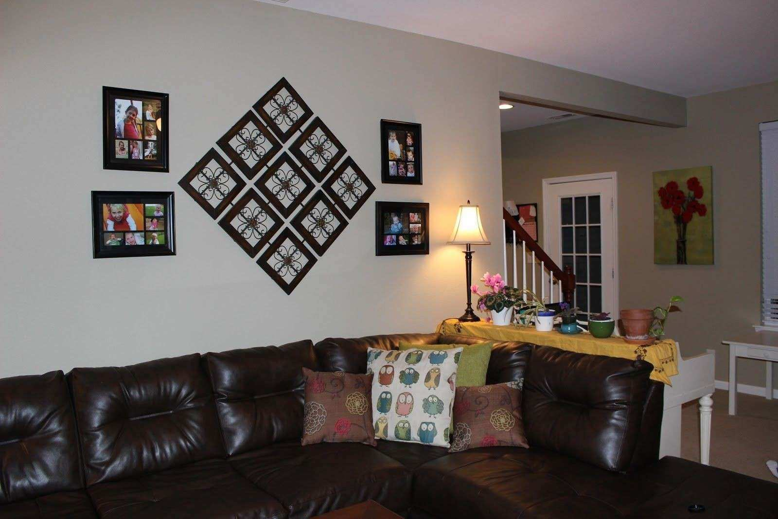 Home Design 87 Enchanting Wall Art For Living Rooms