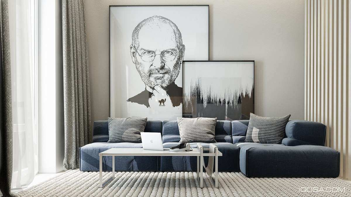 Wall Art For Living Rooms Ideas & Inspiration