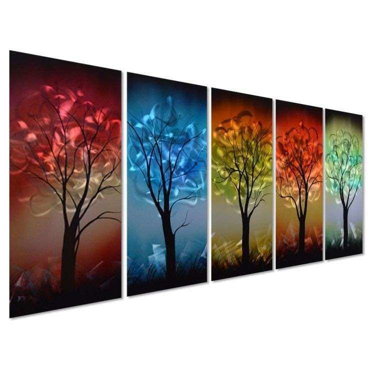 17 best images about Canvas Wall Metal Art Decors Gifts