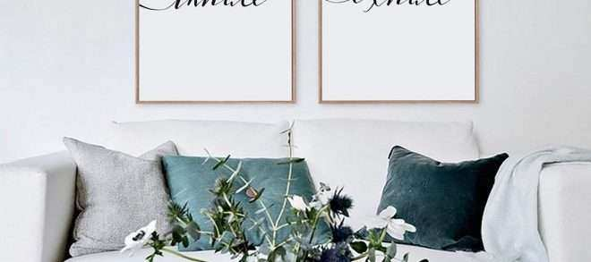 Living Room Wall Decor Pinterest Inspirational Gorgeous Minimalist