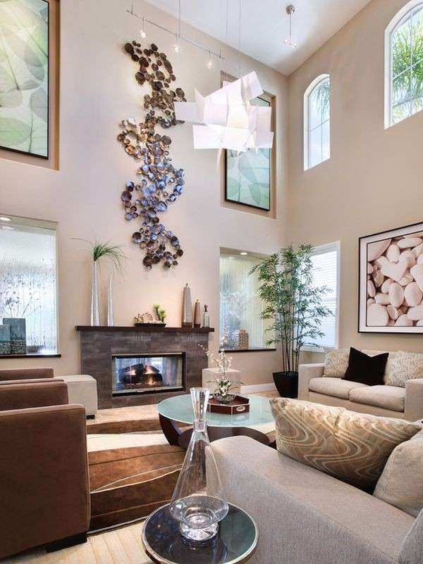 How To Decorate A Living Room To Make It Feel Cosy