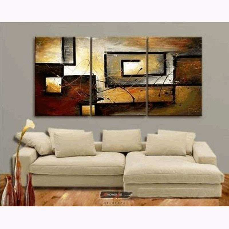 wall arts for living room. Living Room Wall Decor Sets Elegant Hand Painted Modern Oil Painting On  Canvas Art