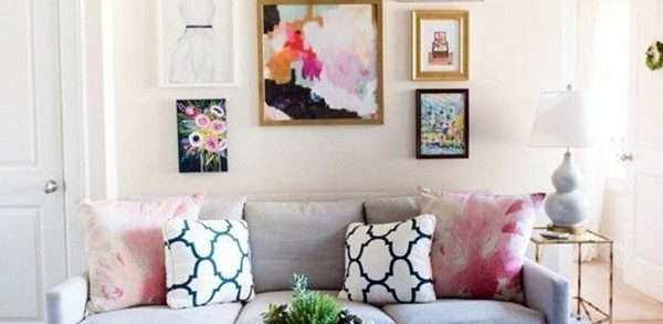 Living Room Wall Decoration Ideas Lovely 40 Simple but Fashionable Living Room Wall Decoration