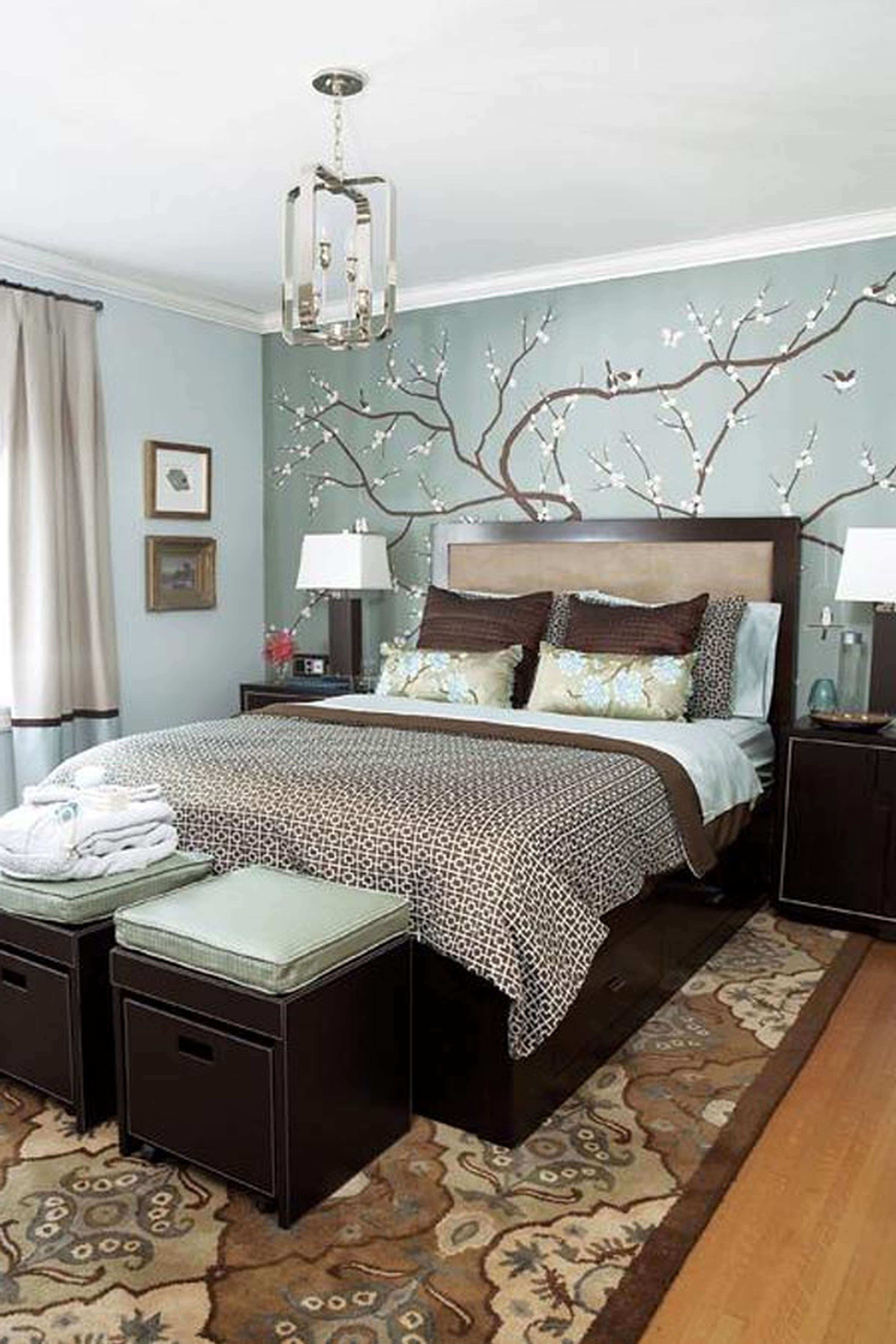 Bedroom Decorating Ideas With Grey Walls HOME DELIGHTFUL