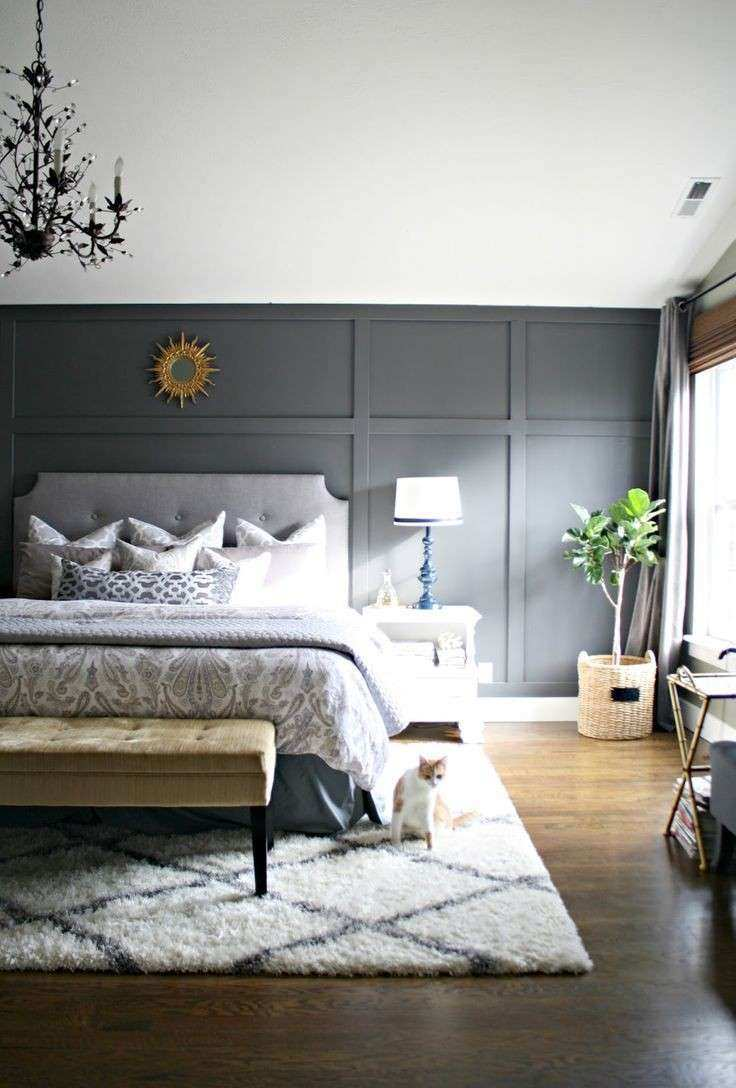 Master Bedroom Wall Decor Ideas Lovely 25 Best Ideas About Wall Behind Bed  On Pinterest