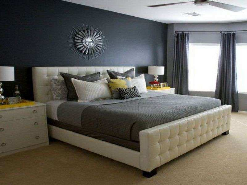 Master Bedroom Wall Decor Ideas Lovely Master Bedroom Shades Of Color Grey Decor