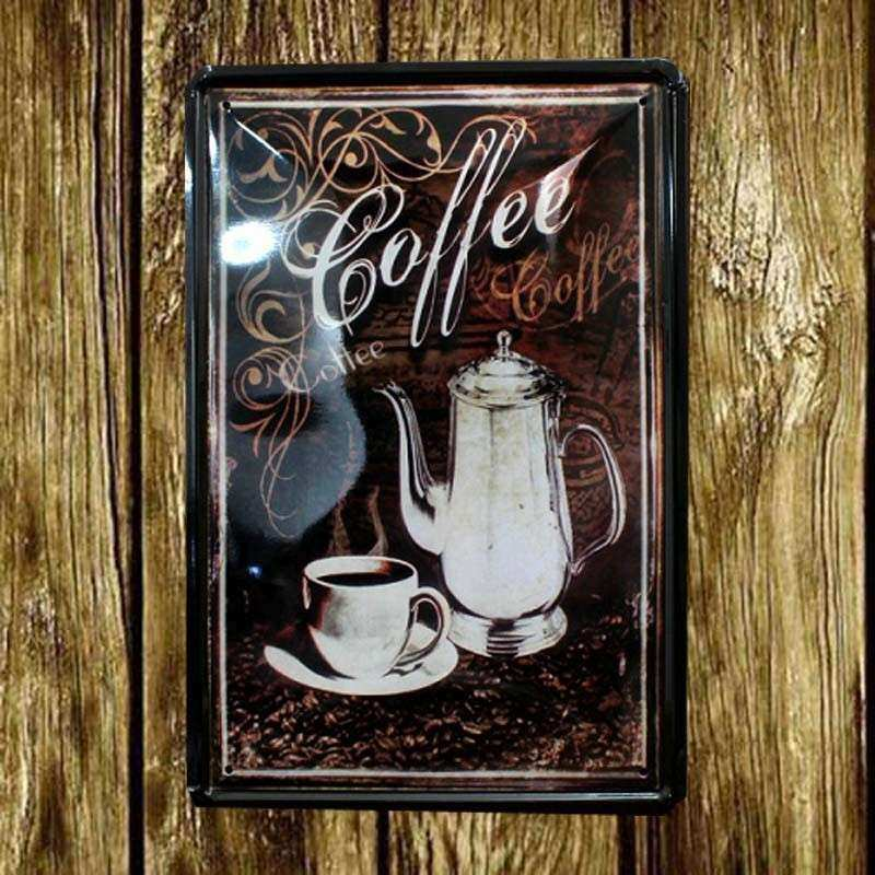 Metal Coffee Cup Wall Decor Luxury Line Get Cheap Metal Coffee Cup Wall Decor Aliexpress