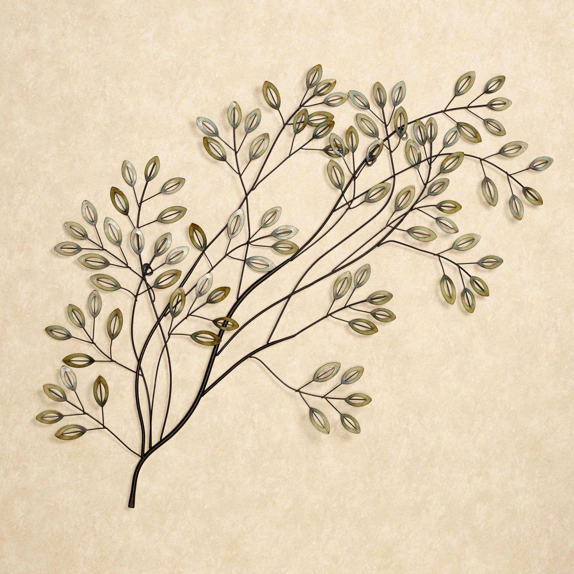Family Tree Metal Wall Decor Hot Girls Wallpaper