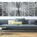 Metal Wall Art Amazon Elegant Amazon Extra Modern Metal Wall Art Abstract Of Metal Wall Art Amazon