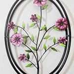 Metal Wall Art Amazon Luxury Wall Art Metal Wall Art Lilac Purple Flowers In 3d Of Metal Wall Art Amazon