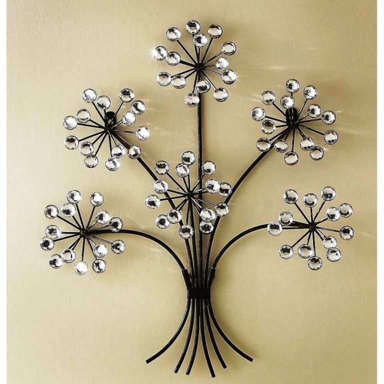 Metal Wall Art Decor Unique Beautiful Metal Wall Decor Ideas for ...