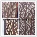 Lovely Metal Wall Art Panels