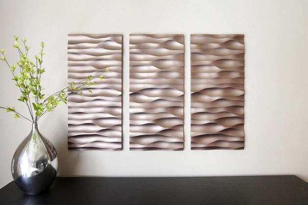 Elegant Metal Wall Art Panels Luxury Metal Wall Art For Living Room