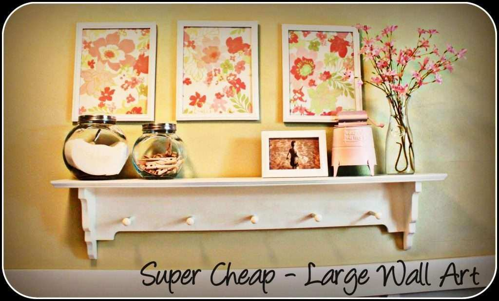 Unique Inexpensive Wall Decor Festooning - Wall Art Collections ...
