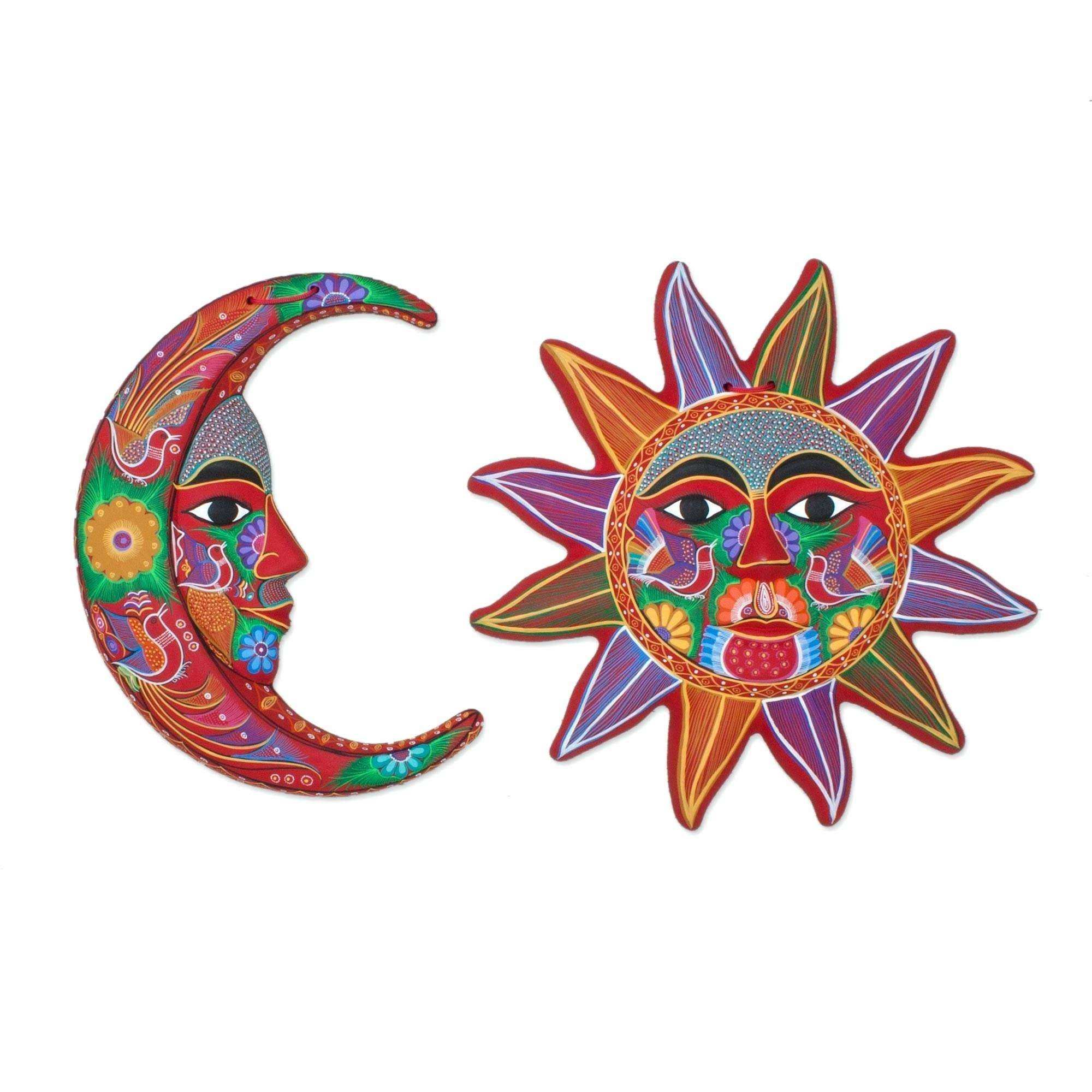 Wall Arts Ceramic Sun Wall Art Ceramic Sun Outdoor Wall Art