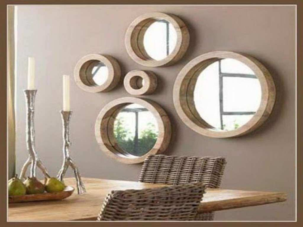 Cool Mirror Sets Wall Decor Good Mirror Sets Wall Decor