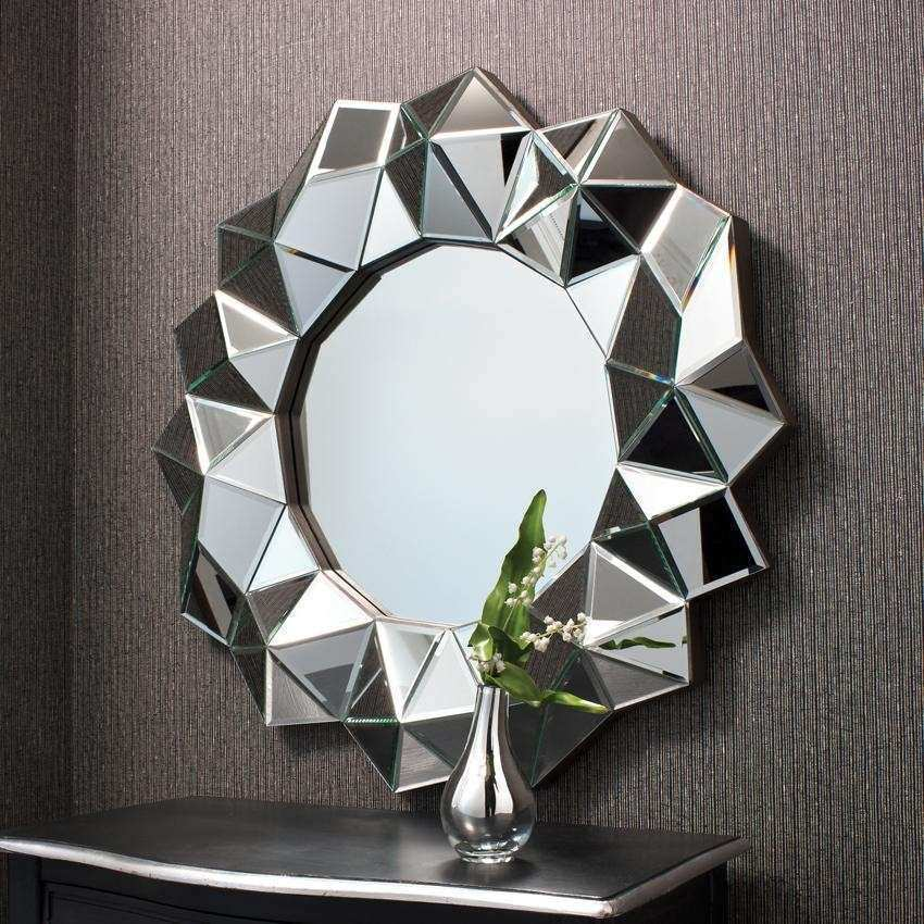 Wall Mirrors for Decoration Purpose