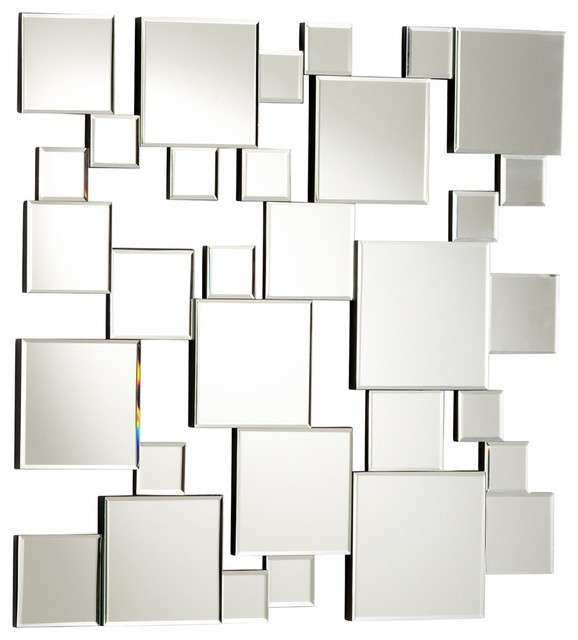 Carmel Decor Decorative Mirrors Contemporary Wall