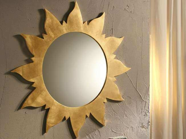 45 Decorative Wall Mirrors by Riflessi