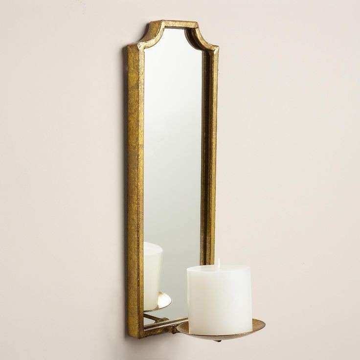 Mirror Sconces Wall Decor Lovely 12 Best Candle For Your Home