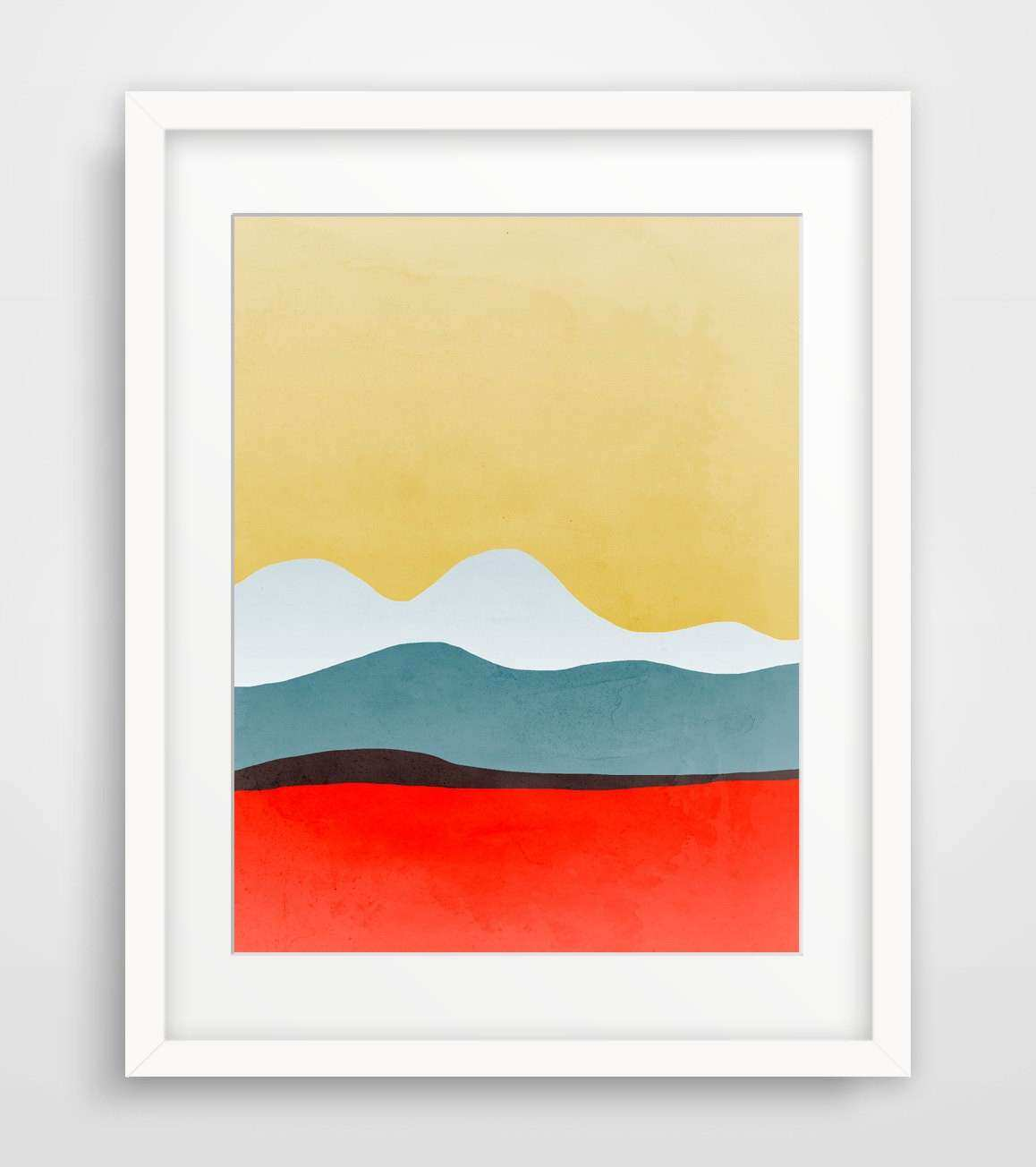 Contemporary Mustache Wall Art Image - The Wall Art Decorations ...