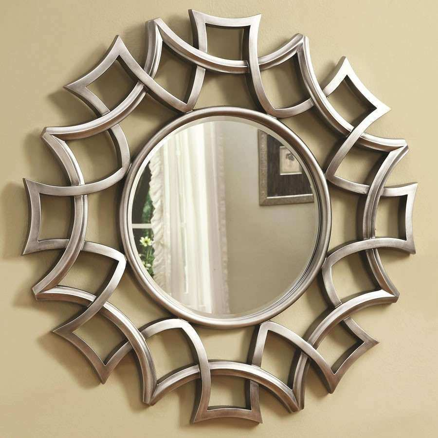 Decorative Wall Mirrors The Home Design The Beauty