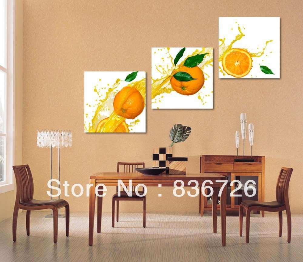 Aliexpress Buy Free shipping 3 piece wall decor