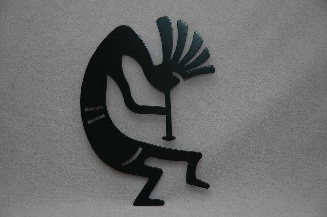 Kokopelli Southwestern Native American Home Decor