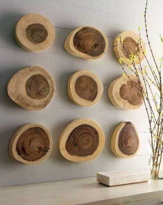 Nature Wall Decor Fresh 33 Interior Decorating Ideas Bringing ...