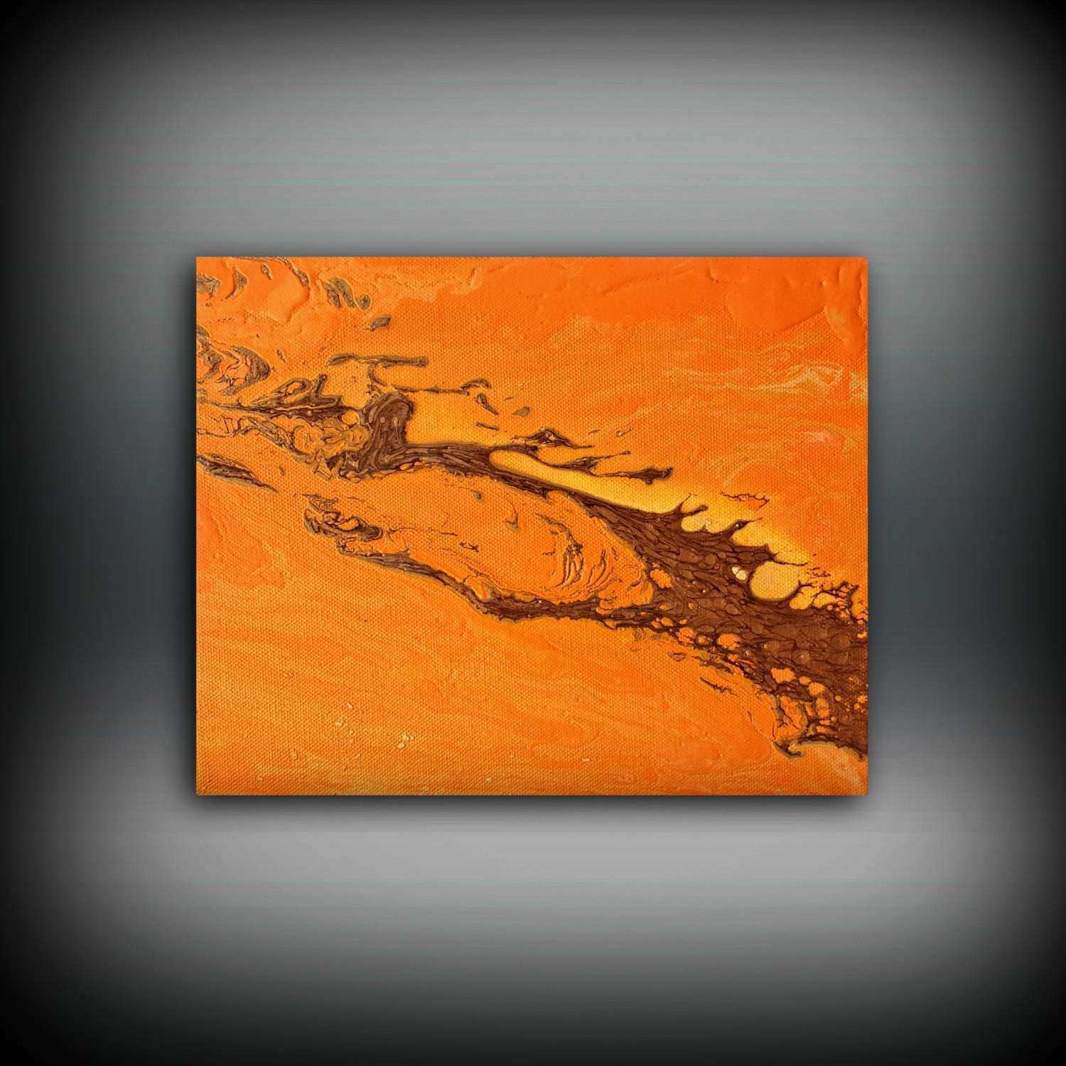 ORIGINAL Painting Art Painting Acrylic Painting Abstract