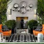 Outdoor Wall Decor Ideas Best Of 15 Fabulous Small Patio Ideas To Make Most Small Space Of Outdoor Wall Decor Ideas