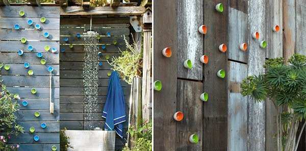 Outdoor Wall Decor Ideas New 10 Diy Wall Art Projects for the