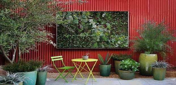 Outdoor Wall Decorating Ideas Beautiful Fence Decor Ideas & Outdoor Wall Decorating Ideas Beautiful Fence Decor Ideas | Wall Art ...