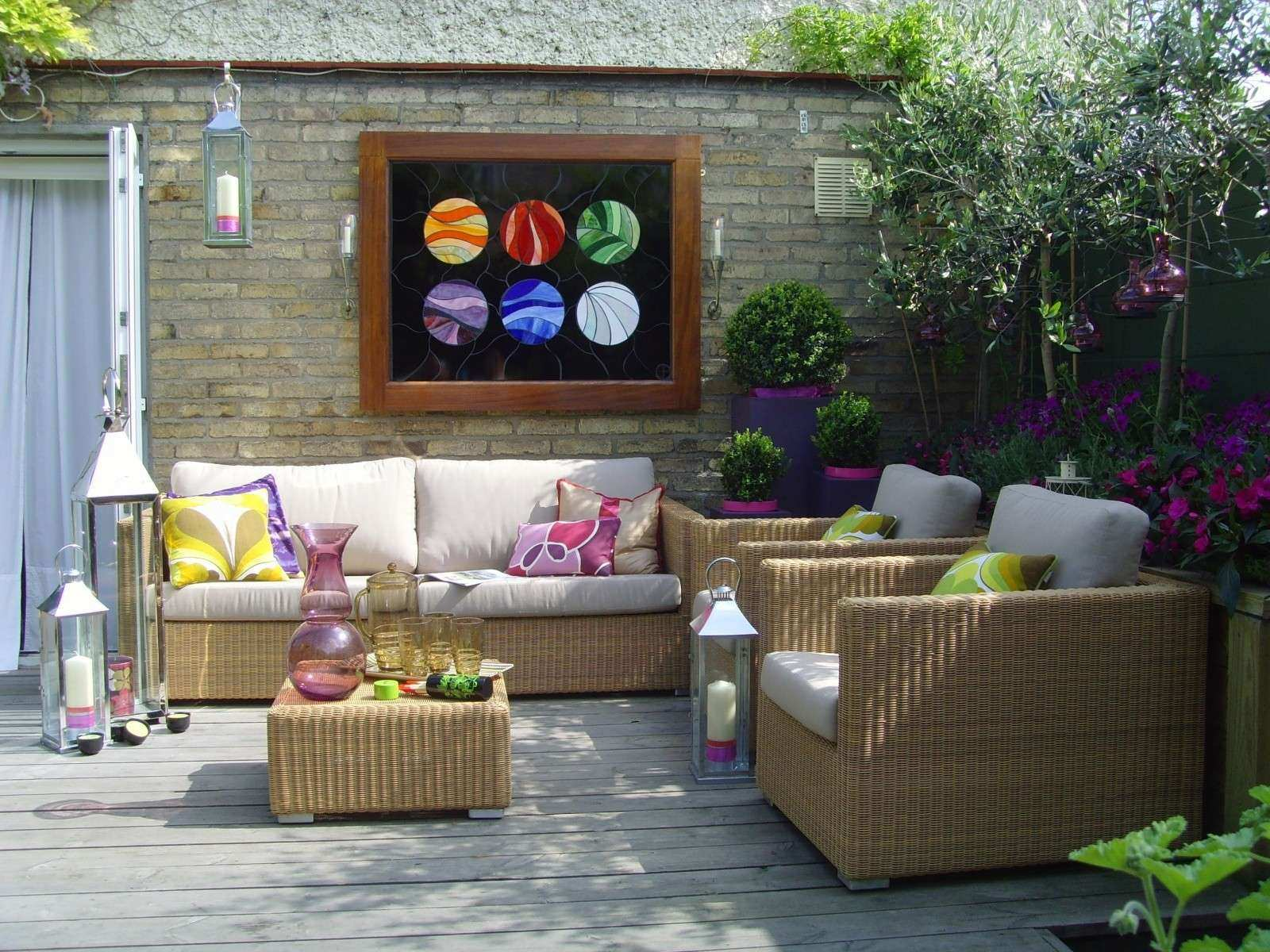 Most mon Outdoor Decorating Mistakes The Soothing Blog