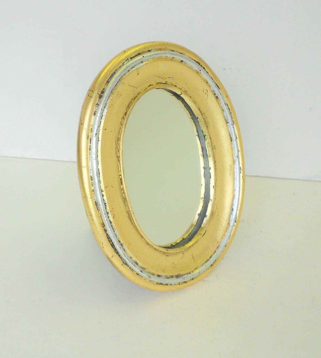 Oval Wall Mirrors Decorative Inspirational 8 X 7 Mirror Oval Wall ...