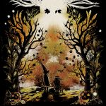Over The Garden Wall Art Unique Over The Garden Wall Poster On Behance Of Over The Garden Wall Art