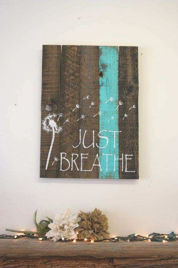 Painted Wood Wall Art Unique 1016 Best Quotes to Put Wood Images On ...