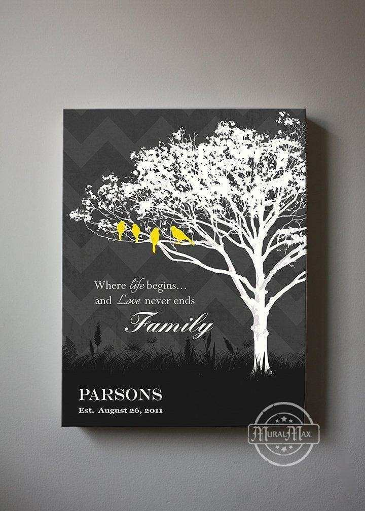 Personalized Family Tree Wall Art Lovely Line Store Muralmax Personalized Family Tree : personalized family tree wall art - www.pureclipart.com