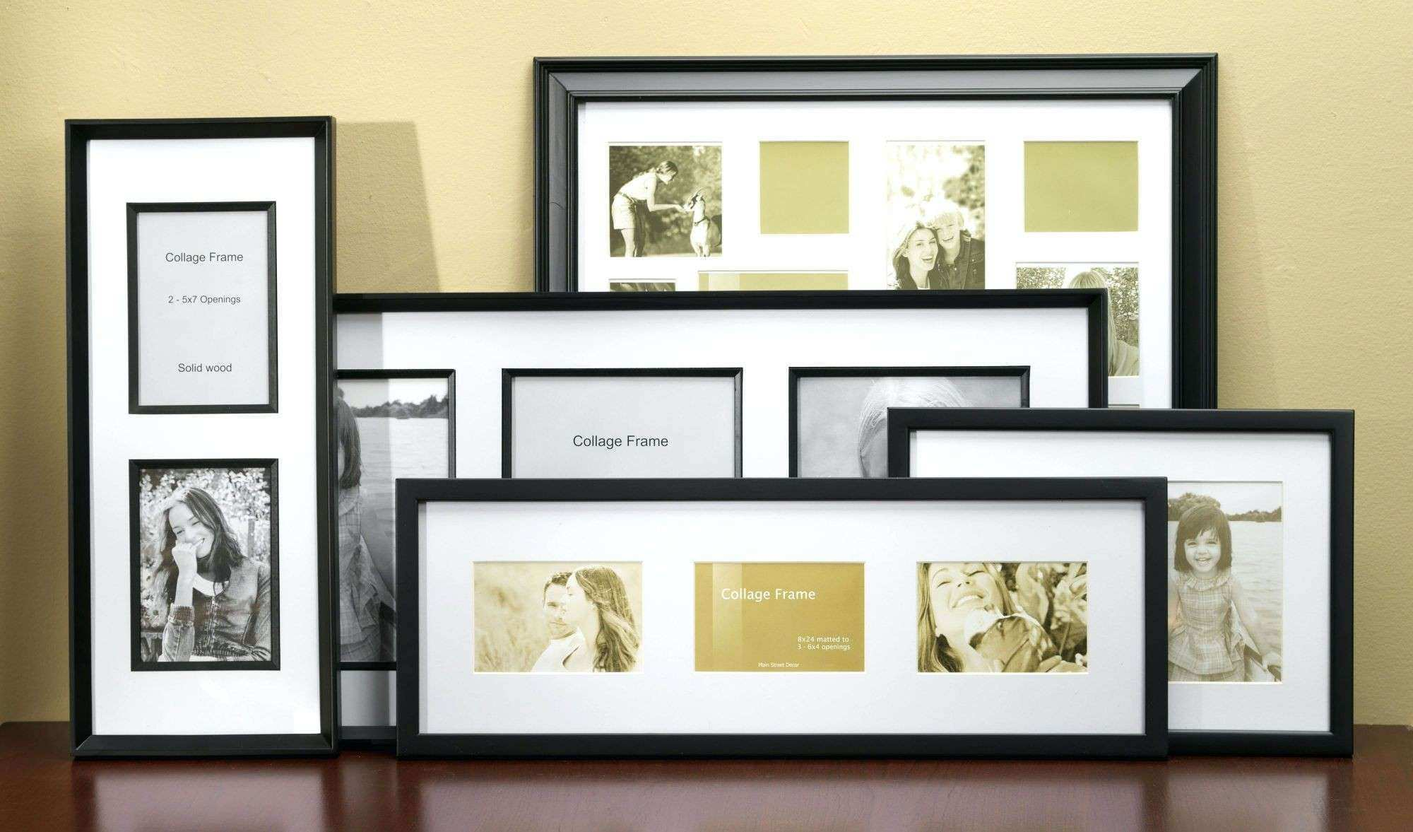 Multi Picture Frame Matalan - Best Frames 2018